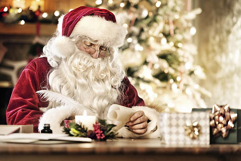 santa will write Write a letter to santa get a letter from santa safe, free reply fast as reindeer fly no email, street address or phone needed.